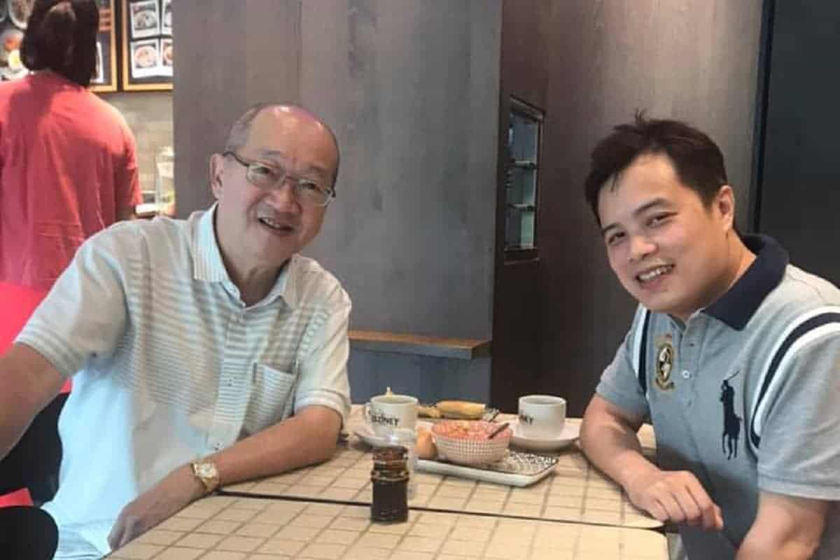 Coffee with Boyd Au, Founder of Electronics Distributor, Enzer