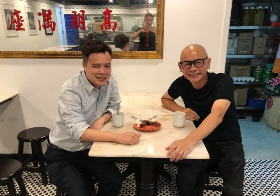 Catch up with Soon Huat Toh Chairman of Sian Chay Medical