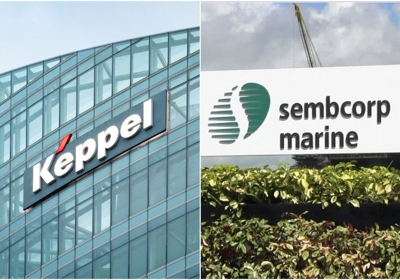 keppel-sembcorp